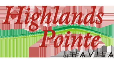 Highlands Pointe at Havila