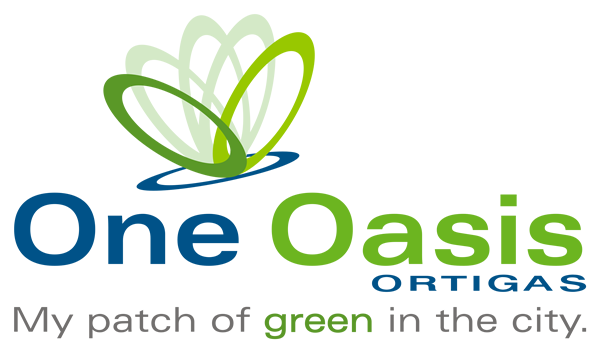 One Oasis Ortigas