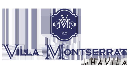 Villa Montserrat at Havila