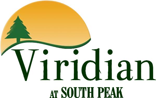 Viridian at South Peak
