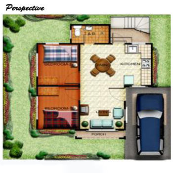Annex - Palmridge Hse Model Molave